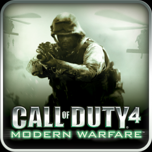 Call of Duty® 4: Modern Warfare™ Mac OS X