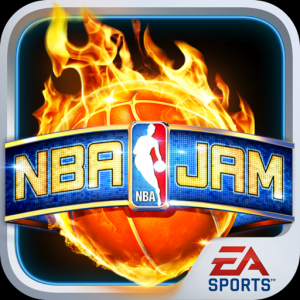 NBA JAM by EA SPORTS™ Mac OS X