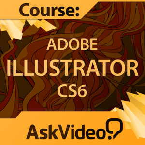 AV For Illustrator CS6 Mac OS X