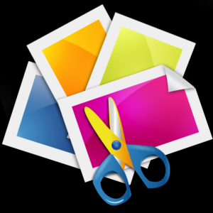 Picture Collage Maker Mac OS X