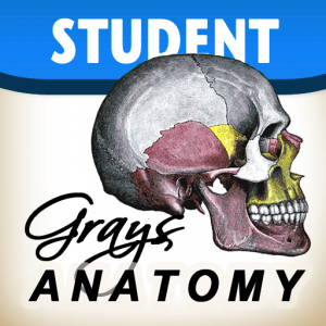 Grays Anatomy Student Edition Mac OS X