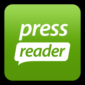 PressReader Mac OS X