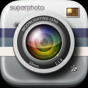 SuperPhoto Mac OS X