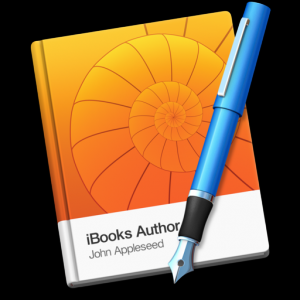 iBooks Author Mac OS X