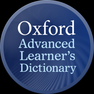 Oxford Advanced Learner's Dict Mac OS X