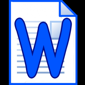 Easy Guides For Microsoft Word Mac OS X