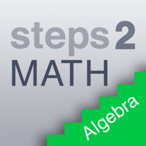 steps2MATH Mac OS X