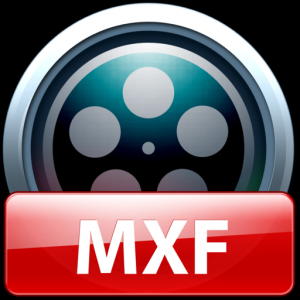MXF Video Converter Mac OS X
