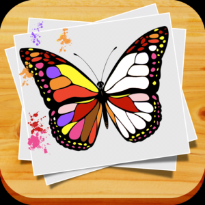 ColoringBook Pro - Play and Learn Mac OS X