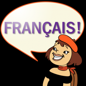 Learn French Vocab with Noyo - Immersion Mac OS X