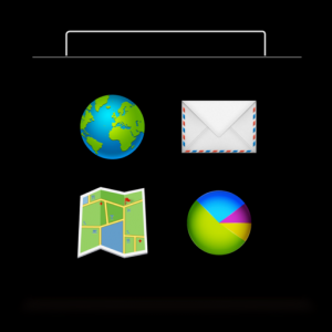 Popup Window Mac OS X