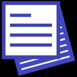 Document Writer - Word processor for daily work Mac OS X