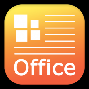 Full Docs: Templates for Microsoft Office Mac OS X