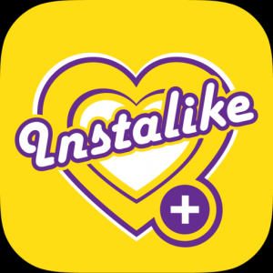 Instalike - Get Likes for Instagram. Earn more free followers, and comments on Instagram. Mac OS X
