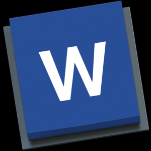 1Doc: Word Processor for Writer Mac OS X