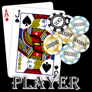 Blackjack Player Mac OS X