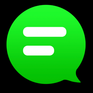 SopoChat for WhatsApp Mac OS X