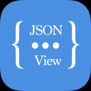 JSON View Mac OS X