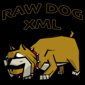 Raw Dog XML Viewer Mac OS X