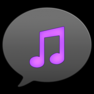 Share Tunes 2: Share your taste in music Mac OS X