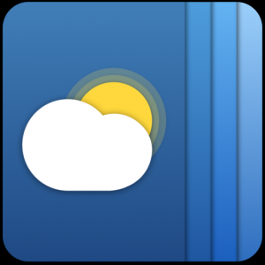 ProForecast for The Weather Channel Mac OS X