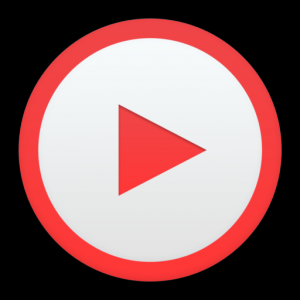 DeskApp for YouTube Mac OS X