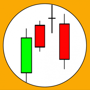 Candlestick Chart Patterns Mac OS X