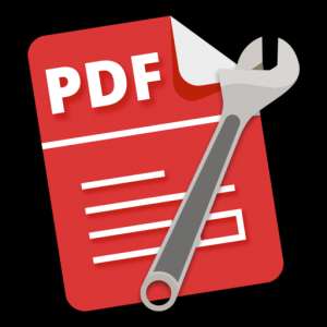 PDF Plus - Merge & Split PDFs Mac OS X