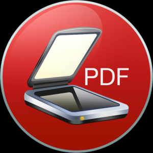 PDF Text Scanner Pro Mac OS X