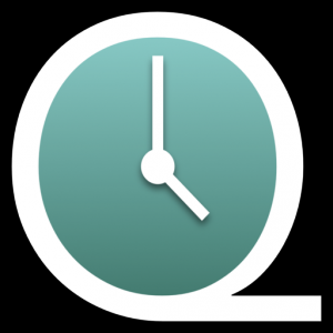 Tracktiq - Easy Time Tracking Mac OS X
