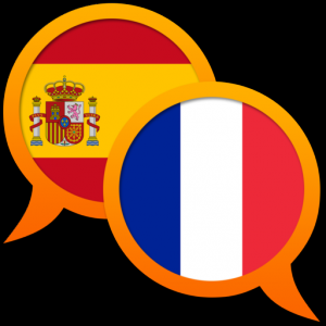 Spanish French dictionary Mac OS X
