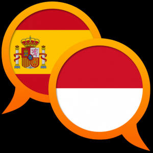 Spanish Indonesian dictionary Mac OS X
