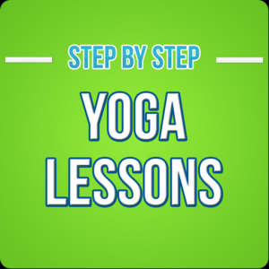 Step by Step Yoga Lessons Mac OS X
