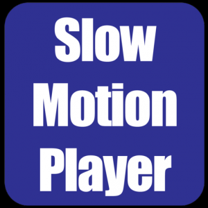 Slow Motion Player Mac OS X