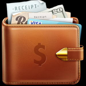 Expenses - Track Your Spendings Mac OS X