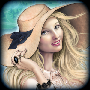 Blackstone Mysteries: Hidden Objects HD - The Secret Detective Case Mac OS X