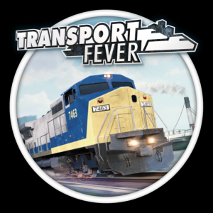 Transport Fever Mac OS X