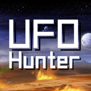 UFO Hunter Mac OS X
