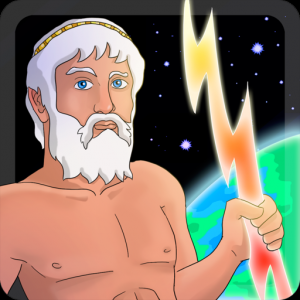 Zeus Quest Remastered Lite Mac OS X