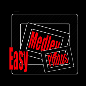 Easy MedleyPhotos Mac OS X