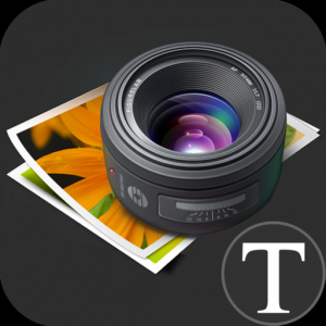 Text & Photo - Picture Text Editor Mac OS X
