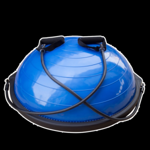 Bosu Ball Clinic Mac OS X