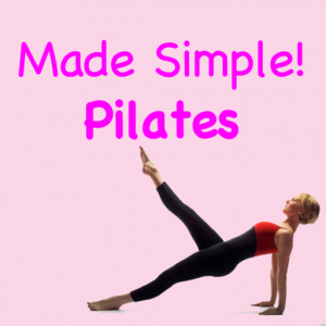 Made Simple! Pilates Mac OS X