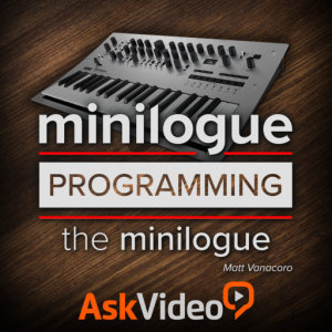 Programming Tour For minilogue Mac OS X