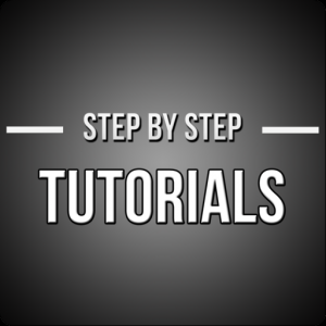 Step by Step Tutorials for Logic Pro X Mac OS X
