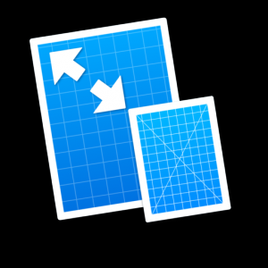 Photo Resizer - High Quality Image Mac OS X