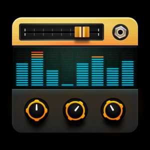 FX Tool Box - Audio & Music Edit Mac OS X