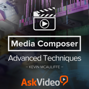 Advanced Class for Media Composer Mac OS X