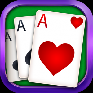 Solitaire Epic Mac OS X