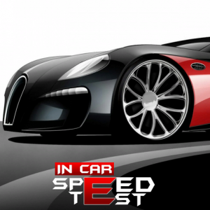 In Car Speed Test - Cops Edition Mac OS X